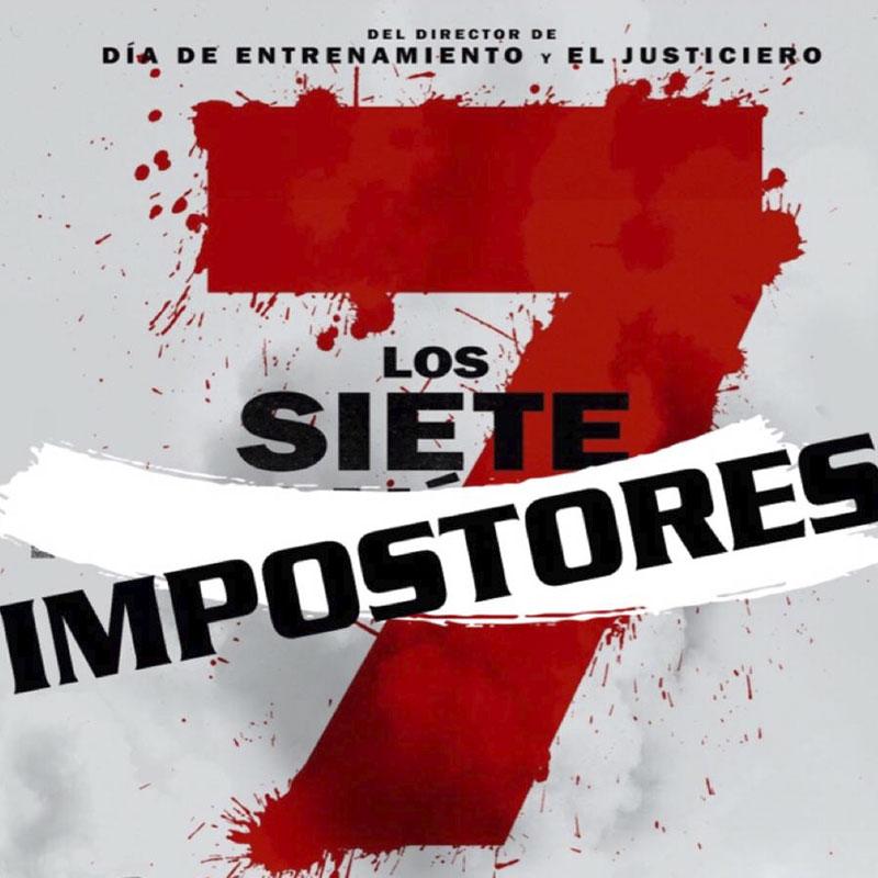 Los 7 Impostores. los7impostores